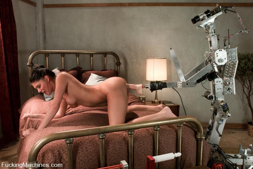 робот для секса онлайн