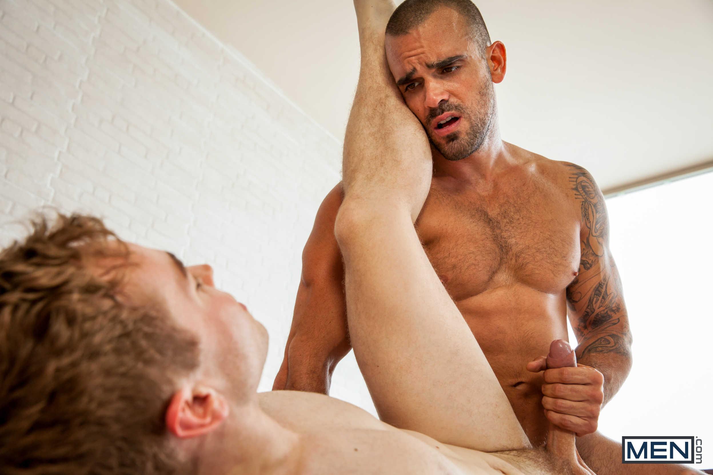domácí masáž porno