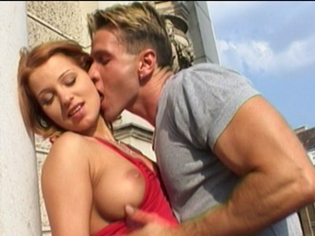 Chiki In Newsensations Tera Bond Big Natural Breasts 3 January