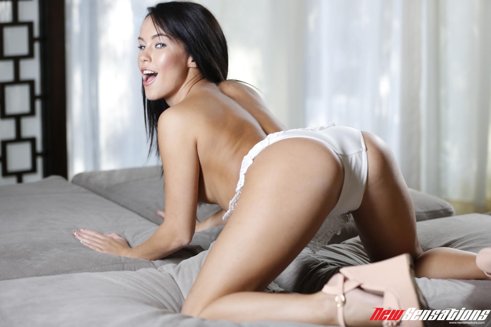 Amber Jensen Porn Star alex gonz in newsensations amber jensen – sadie & friends