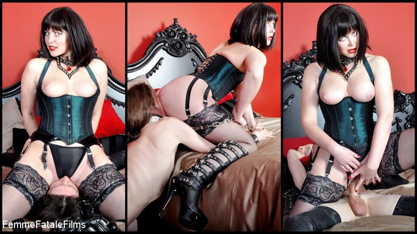 Facesitting Sex Toy
