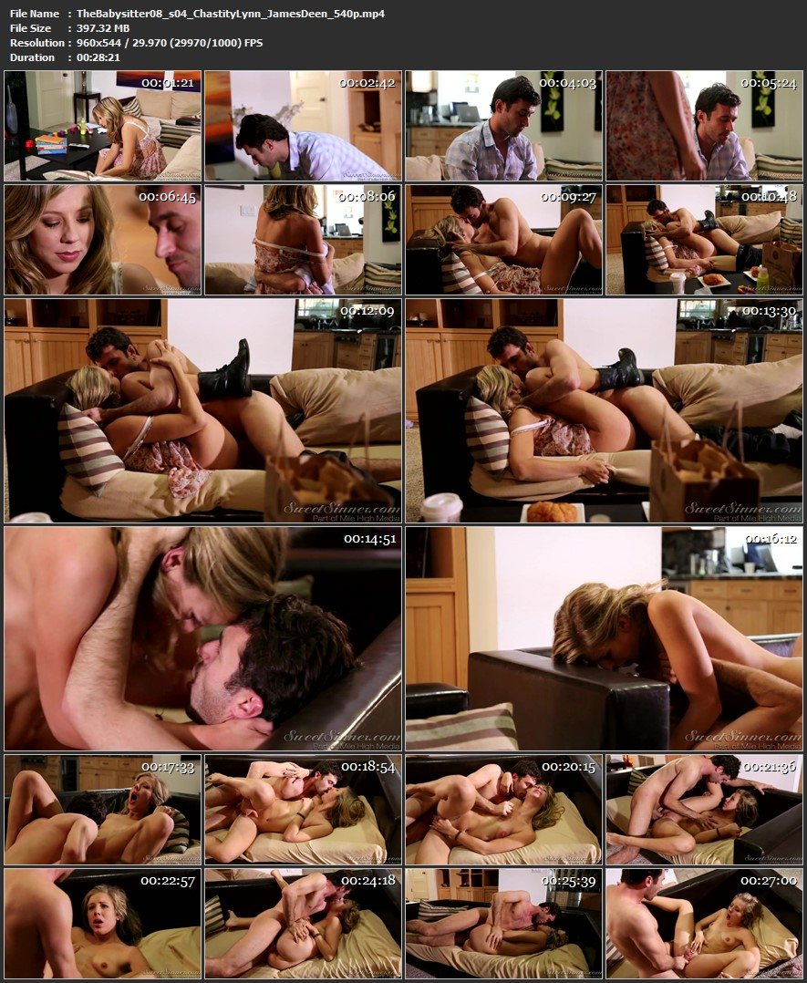 Pornfidelity Rough James Deen