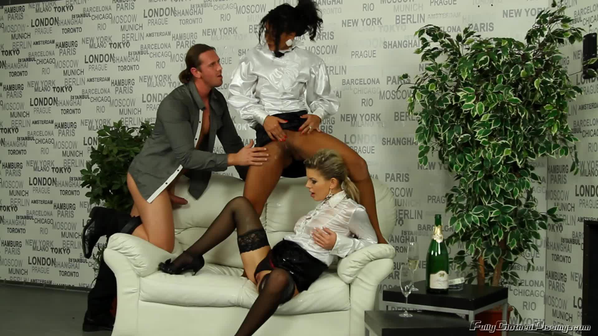 Rihanna Samuel – Porn Online