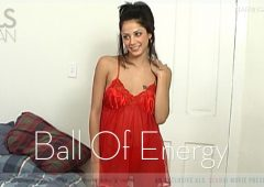 Paisley in  Alsscan Ball Of Energy September 28, 2010  ALS Rocket