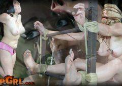 Samantha Grace in  Topgrl [Archive] Pipes April 25, 2011  Kinky Fetish, BDSM