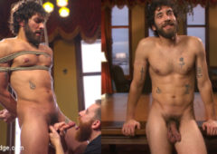 Dale Cooper in  Menonedge Real life bike messenger with a big fat cock February 16, 2016  Gay, Edging