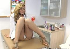 Isis Taylor in  Livenaughtynurse Isis Taylor in Live Naughty Nurse November 21, 2009  Uniform