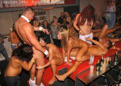 Partyhardcore Party Hardcore Vol. 70 Part 3 November 13, 2006  Lesbian, Orgy