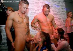 Partyhardcore Party Hardcore Gone Crazy Vol. 16 Part 3 December 15, 2014  Group Sex, CFNM